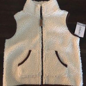 Baby boy vest 18 months